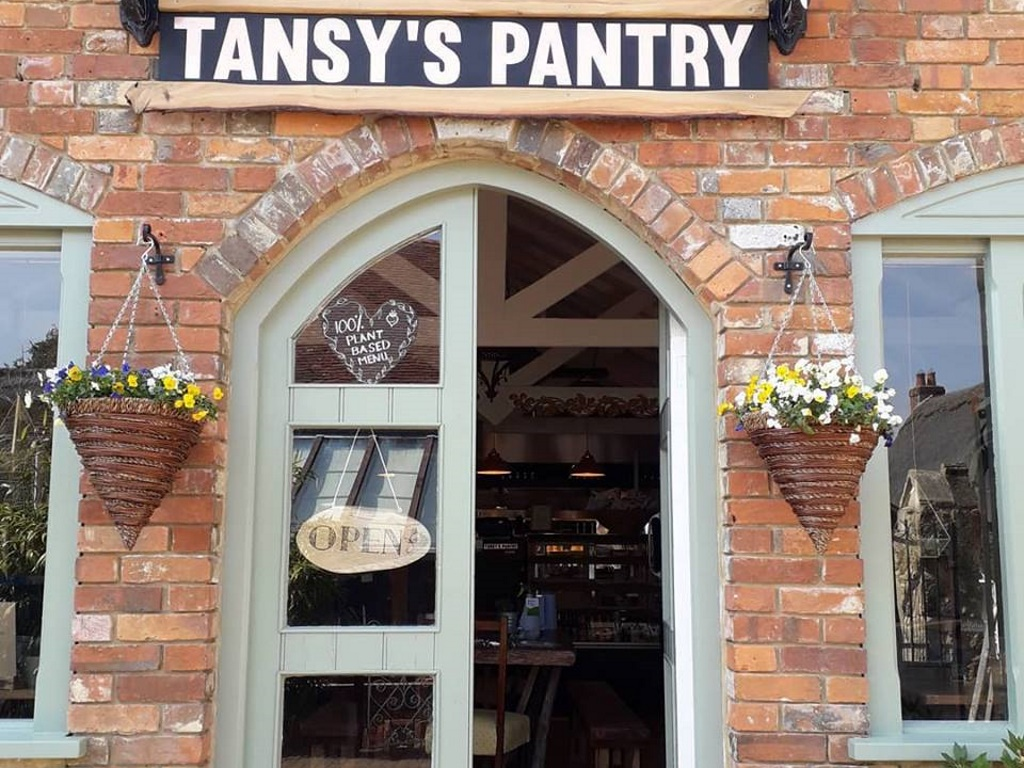 Tansys Pantry